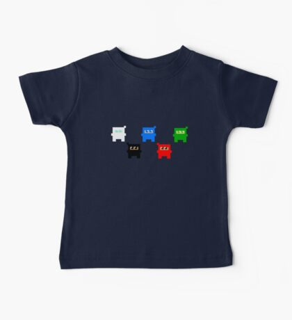 Ninja Collection Baby Tee