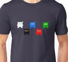 Ninja Collection Unisex T-Shirt