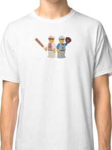 LEGO Baseball Players Classic T-Shirt