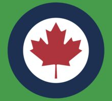 Canadian Roundel Kids Clothes