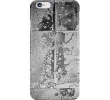 Time Worn iPhone Case/Skin