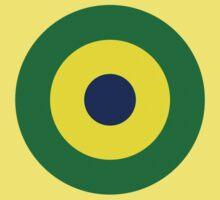 Brazil Baby Tee