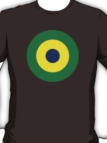Brazilian Roundel T-Shirt