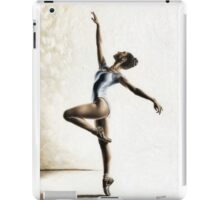 Harmony and Light iPad Case/Skin