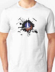 Surfin' the world T-Shirt