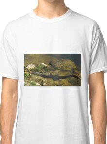 Gator n FLower Classic T-Shirt