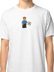 LEGO Male Hiker Classic T-Shirt