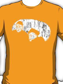 Karloff and Lorre T-Shirt