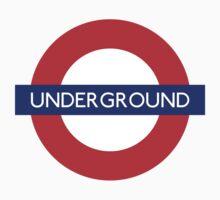 Underground by vintage-shirts