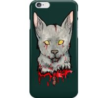 Bloody Wolf iPhone Case/Skin