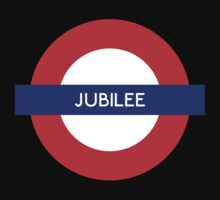 Jubilee Metro Station Kids Clothes