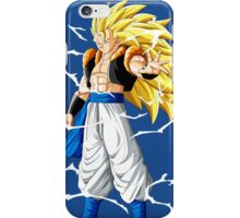 Vegeto iPhone Case/Skin