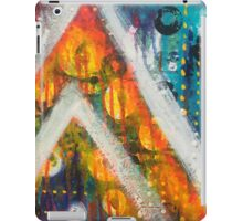 Wisdom from Source: Inner Power Painting iPad Case/Skin
