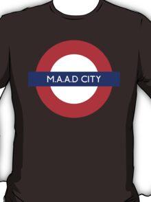 M.a.a.D City T-Shirt
