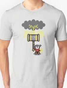 Woolly's Minion Thor T-Shirt