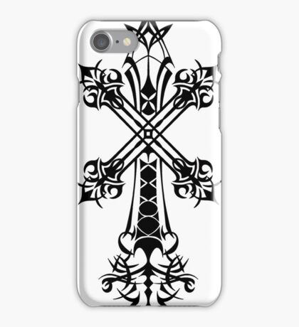 Rood of Yocus / Blood Sin, Vagrant Story iPhone Case/Skin