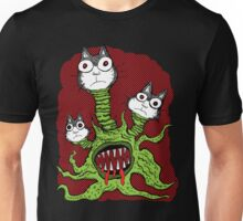 Kitty Monster Unisex T-Shirt