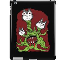 Kitty Monster iPad Case/Skin