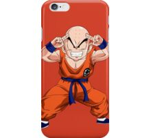 Kuririn iPhone Case/Skin