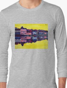 Kinsale II, Cork Long Sleeve T-Shirt