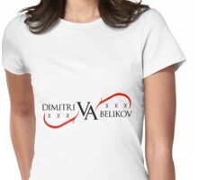 Vampire Academy - Dimitry Belikov Womens Fitted T-Shirt