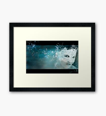 Beloved Framed Print