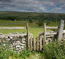 Gateway to the Dales by Andrew Leighton