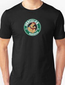 The Starbucks of Ancient Greece T-Shirt