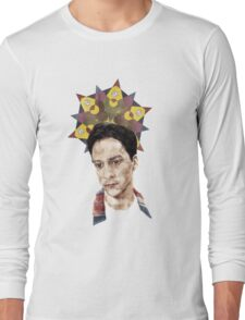 Abed Long Sleeve T-Shirt