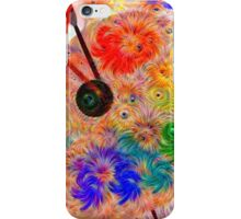 The Furry Palette iPhone Case/Skin