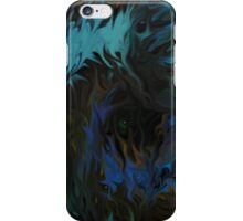hang me downs.... iPhone Case/Skin