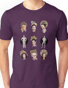 Saints of Greendale Unisex T-Shirt