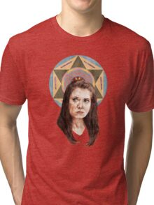 Annie Tri-blend T-Shirt