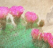 Suddenly, Snow! by CarolM