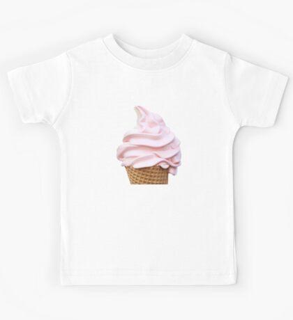 Ice Cream Kids Tee