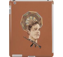 Xander iPad Case/Skin