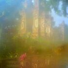 Bali is awakening by Brian Bo Mei