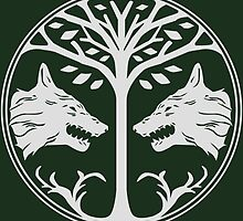 Sigil of the Iron Banner by had2ask