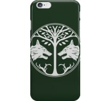 Sigil of the Iron Banner iPhone Case/Skin