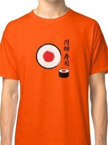 Sushi Enso Classic T-Shirt