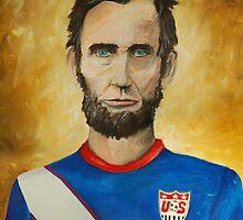 Abe by hookloop