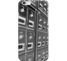 Vaults iPhone Case/Skin