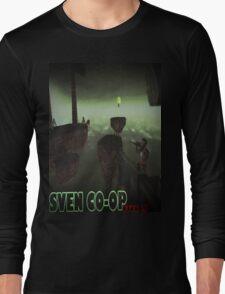 SVEN CO-OP 4.8 EVER Long Sleeve T-Shirt