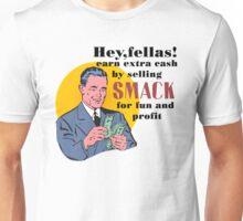 Hey,fellas! Unisex T-Shirt