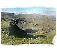 Mountain Wilderness Poster