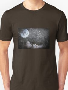 Nobody Left In This World To Kiss Goodnight T-Shirt