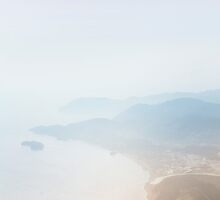 Dalaman From the Skys by Joe  Barbour