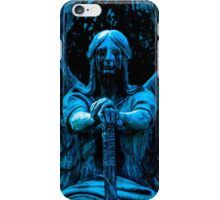 Angel of Lakeview iPhone Case/Skin