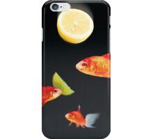 Orange, Lemon and Lime iPhone Case/Skin