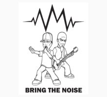 Bring the Noise by Donald Norby